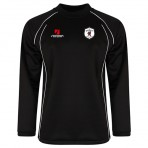 Rugby Lions Softshell Drill Top *Limited stock