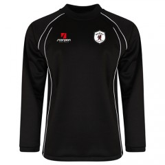 Rugby Lions Softshell Drill Top