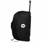 Rugby Lions Wheelie Bag